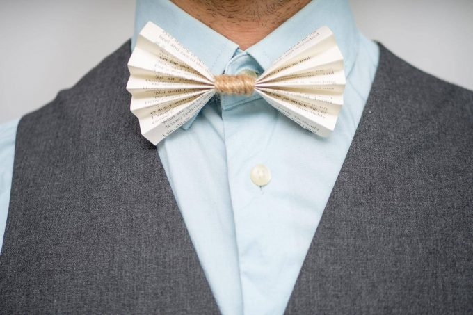 harry potter bow tie