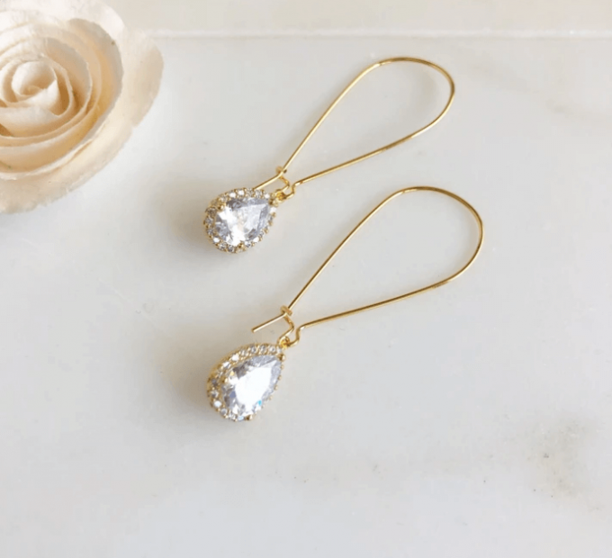 bridesmaid earrings under $30