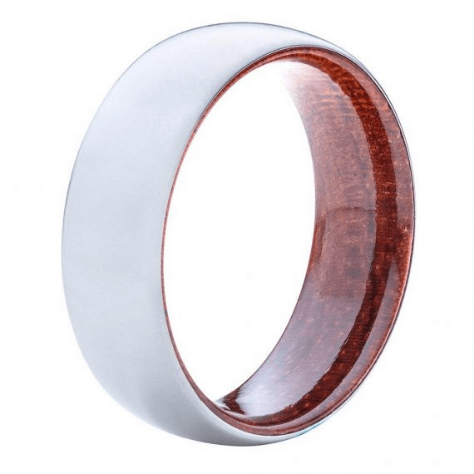 unique wedding rings for men