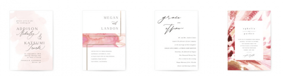where to buy wedding invitations
