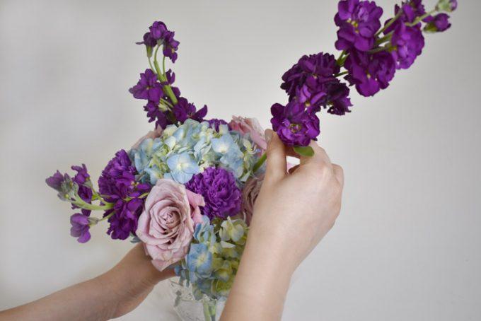 wedding aisle chair flowers