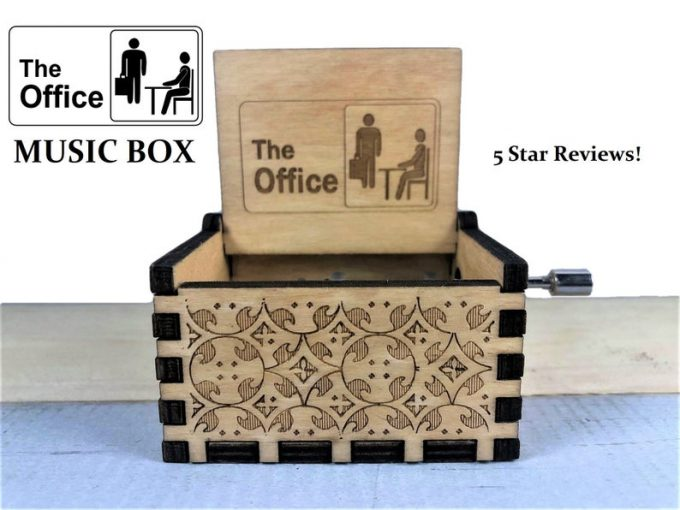 office music box