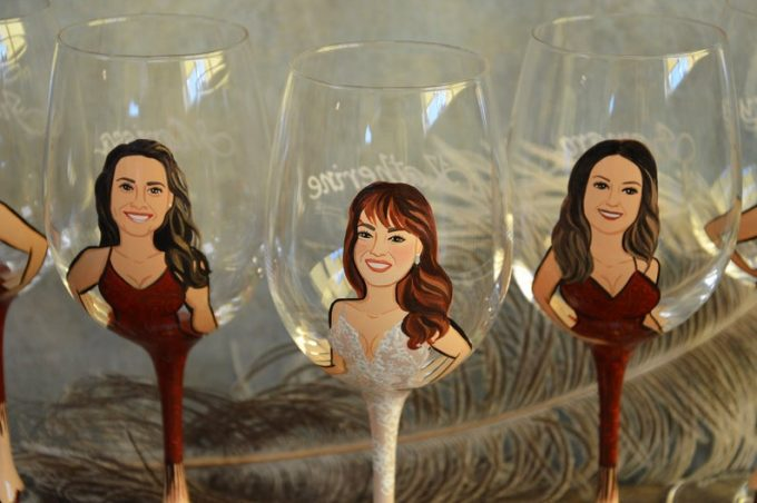 non cheesy bridesmaid gifts