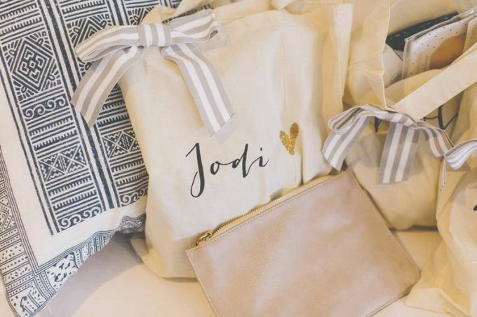 non jewelry bridesmaid gifts