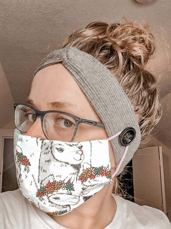 best face masks etsy