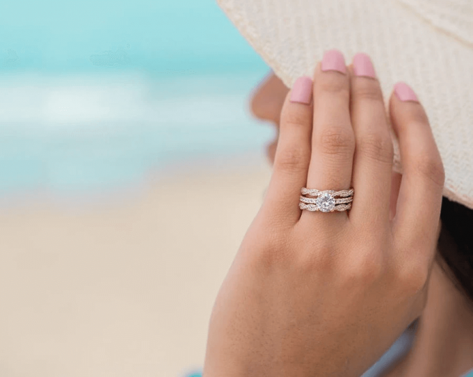 where to buy most affordable engagement rings