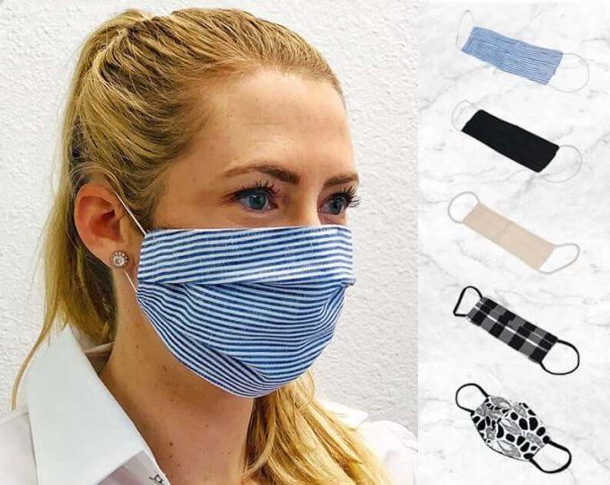 face masks etsy