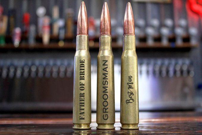 bullet bottle openers