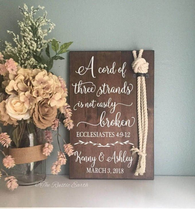 rustic unity candle sets for weddings