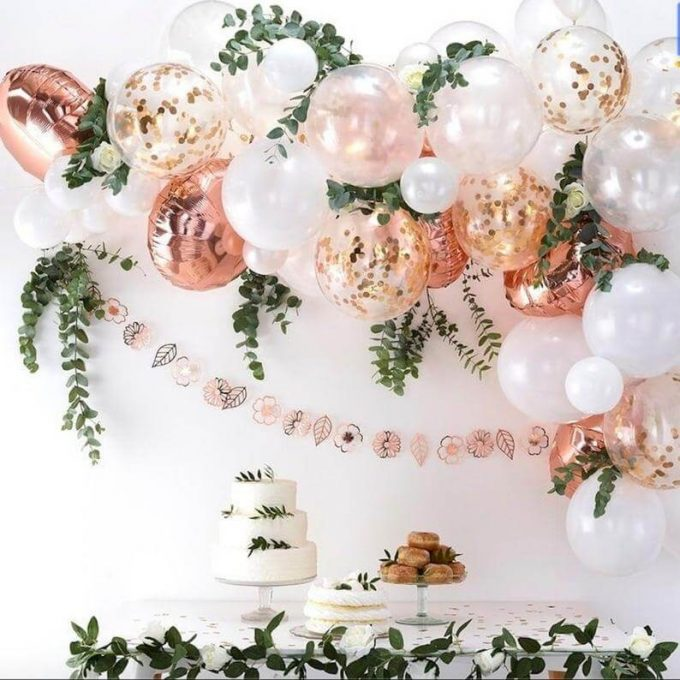 where to buy wedding balloon arches