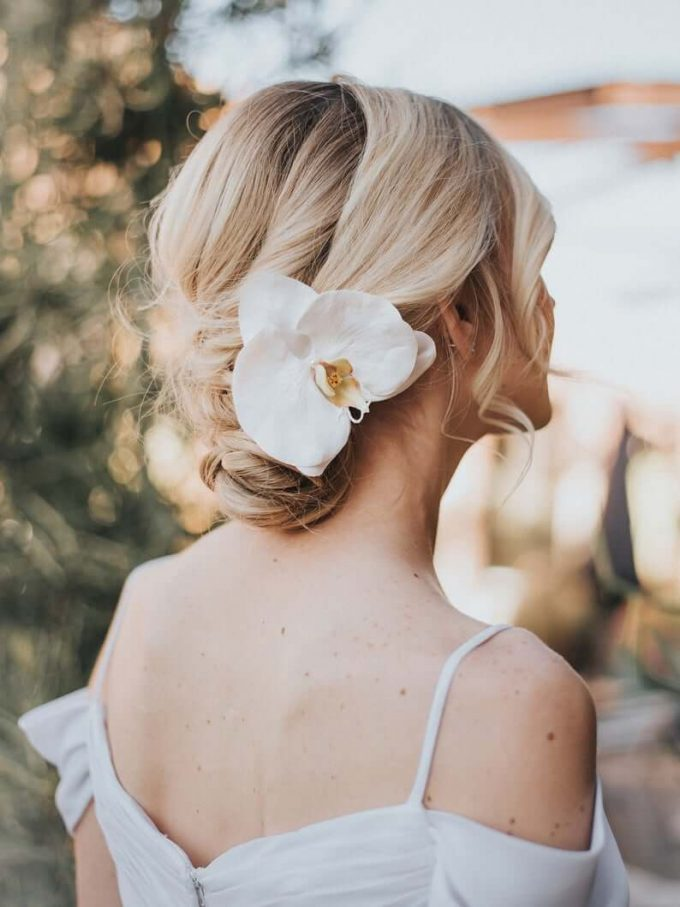 bridal hair accessories online