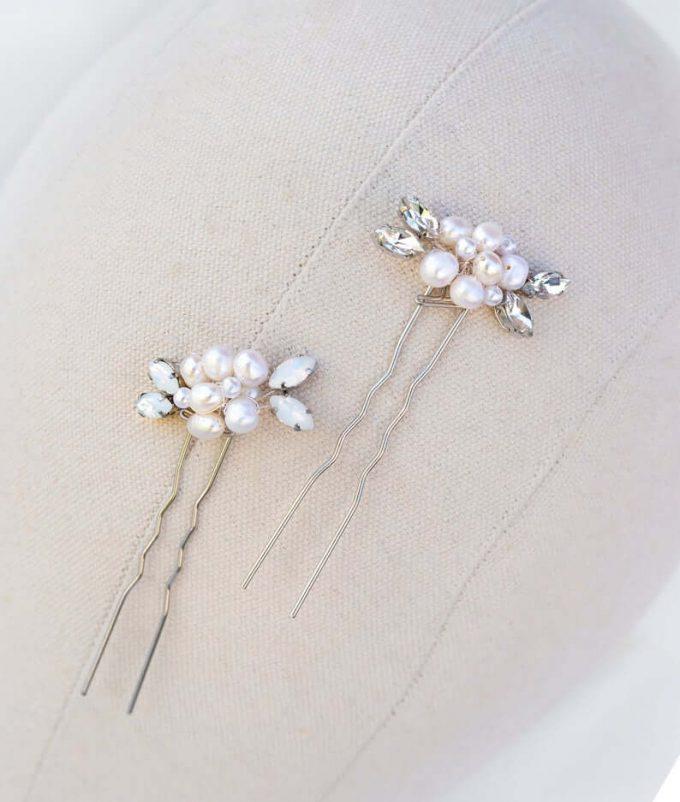 bridal hair accessories online