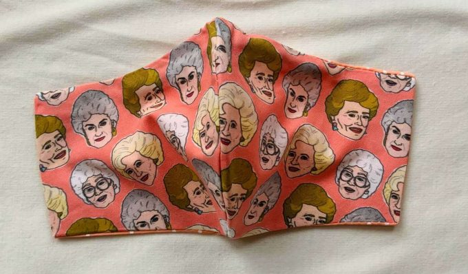 golden girls bachelorette party