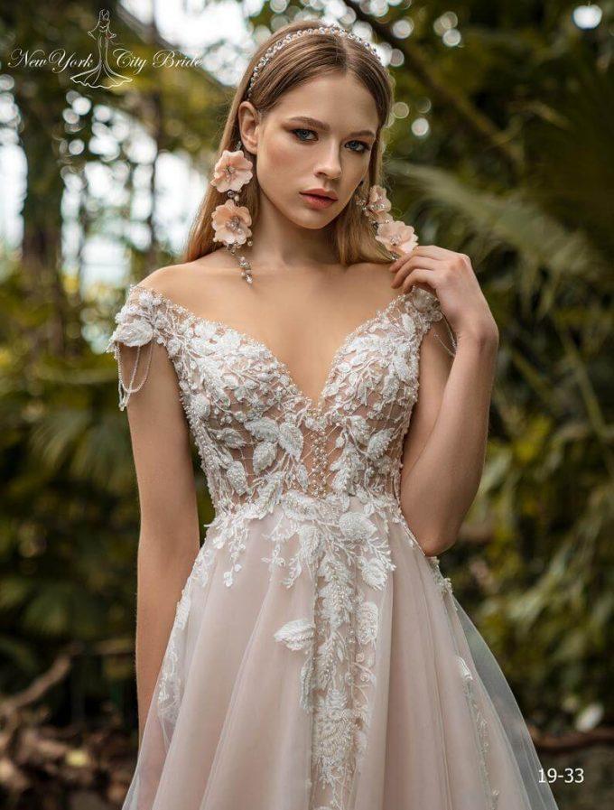 popular wedding gowns