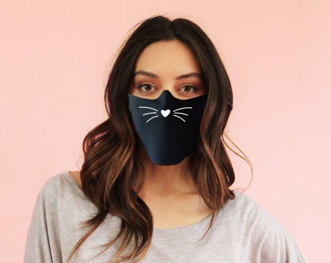 fall face masks