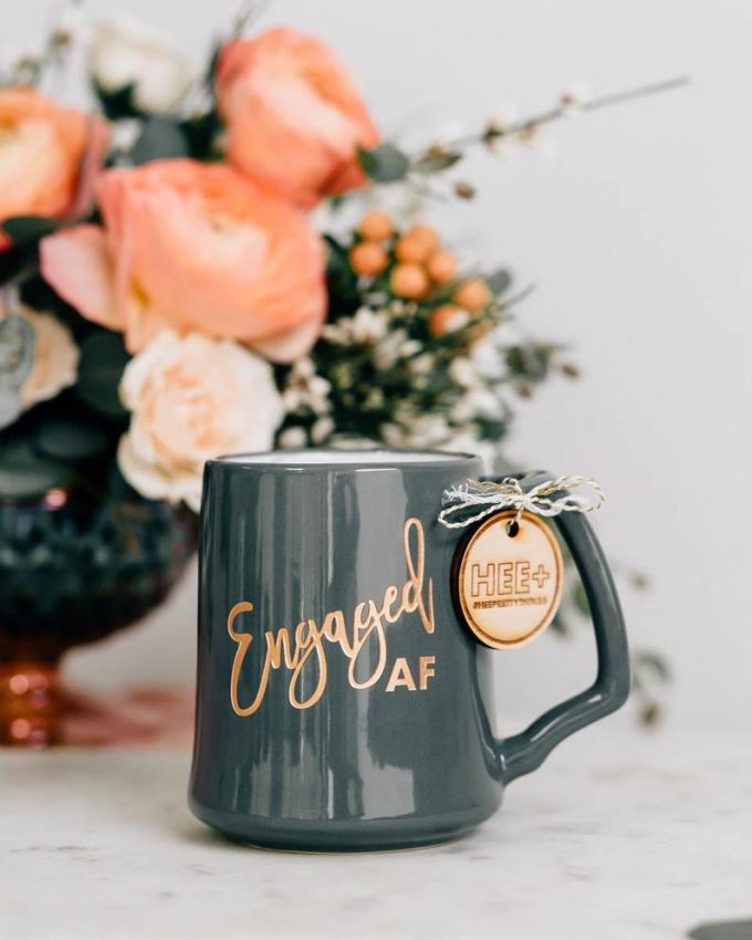 engagement gifts under $20