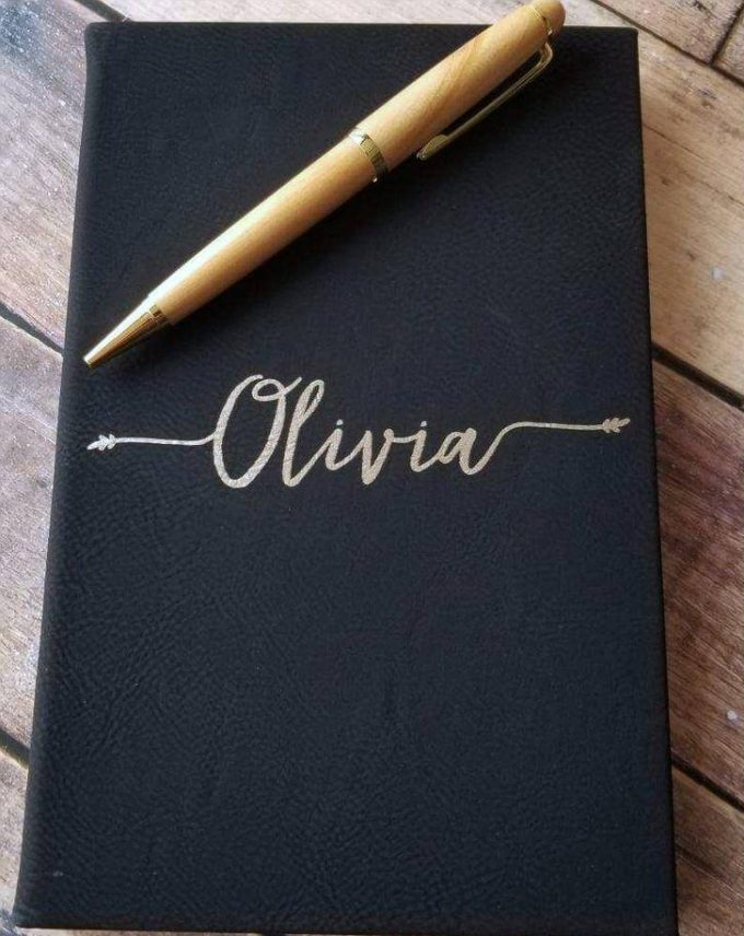 wedding vows gift