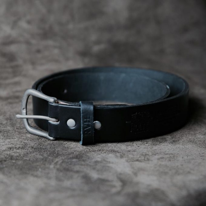personalized belt for him