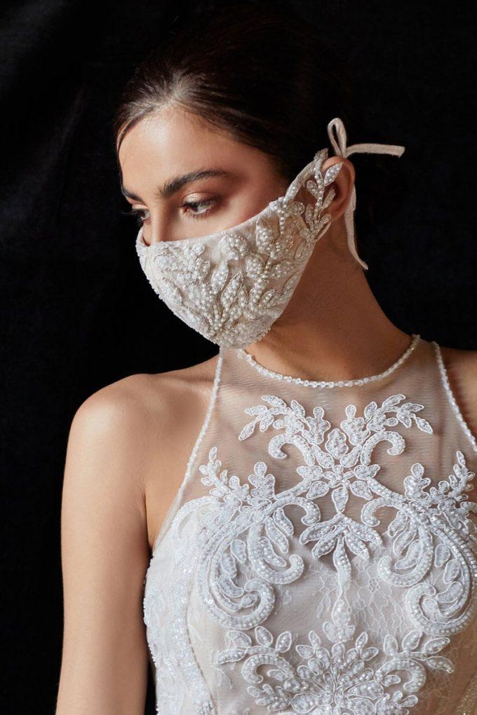 wedding face masks etsy