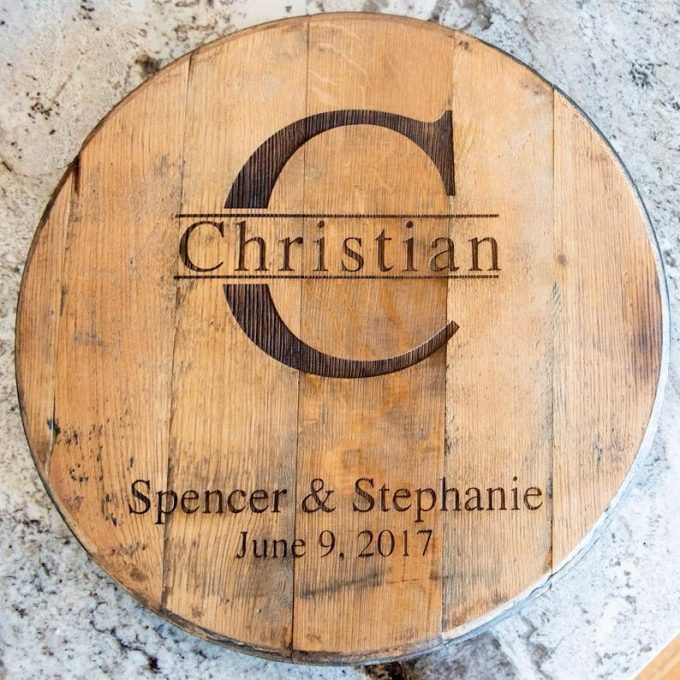 whiskey barrel gifts