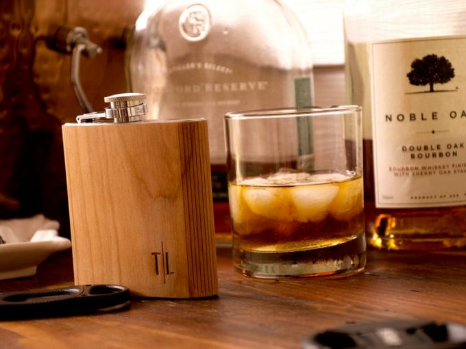 outdoor groomsmen gifts
