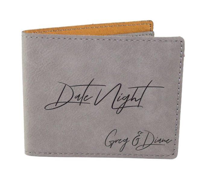 date night wallet