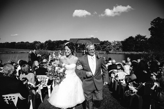 Rodger Obley Photography - Vintage Country Wedding