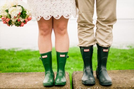 Planning an Intimate Wedding:  5 Helpful Tips (via EmmalineBride.com, photo by Meg Manion)