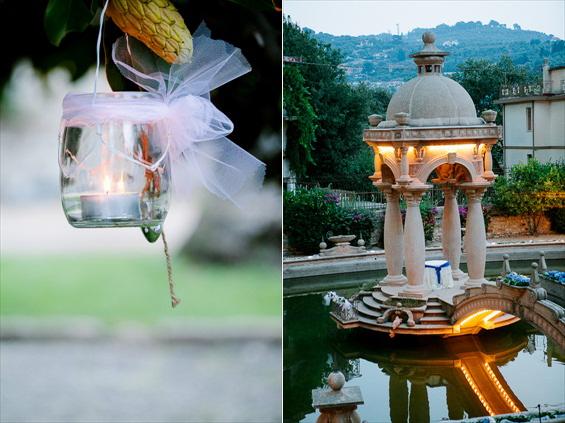 Oneglia wedding - LES AMIS PHOTO