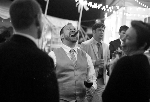 Dennis Drenner Photographs - Tilgham Island wedding