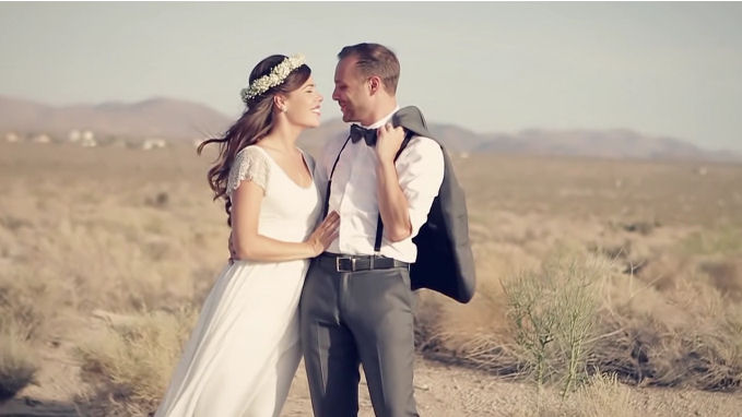 Ultimate Wedding Video:  Julie + Jordan of Etch Films (VIDEO)