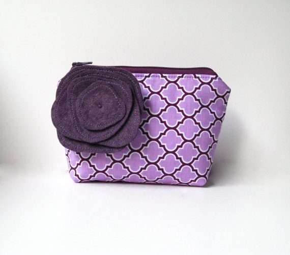 bridesmaid clutch purses - by allisa jacobs