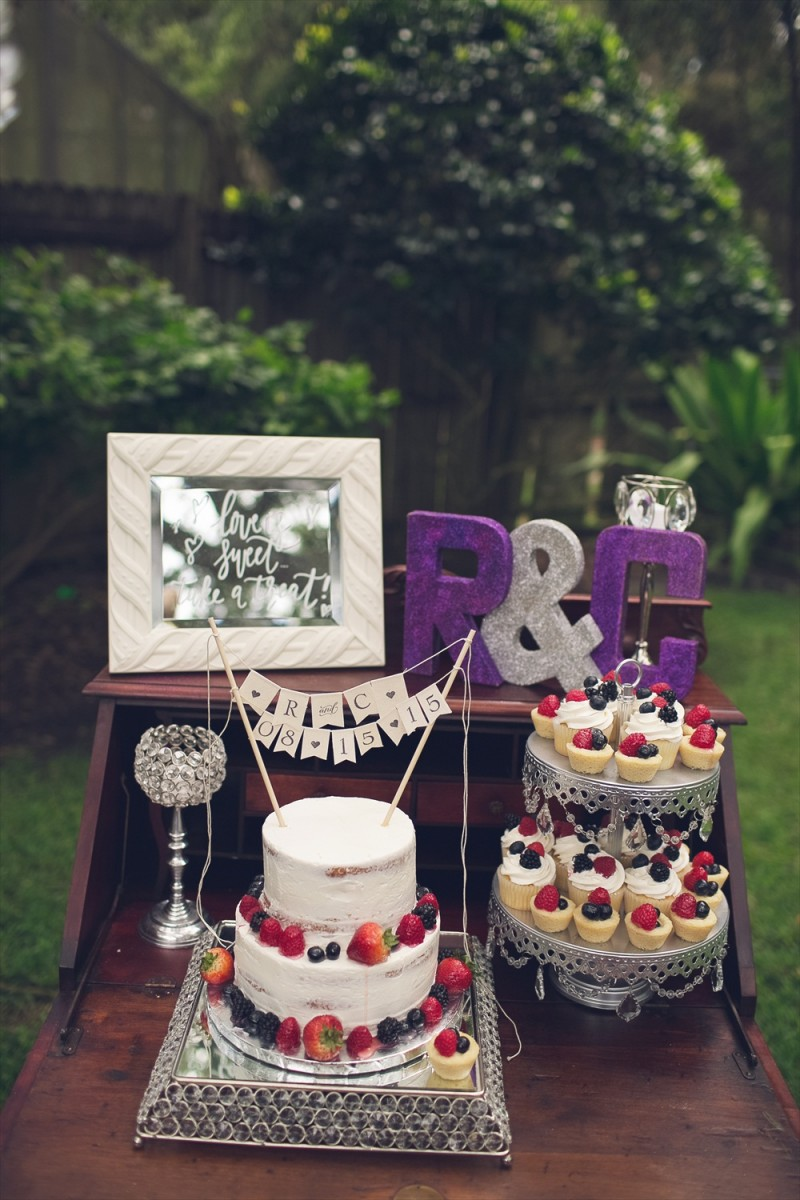How To Plan A Rustic Glam Bridal Shower Photos