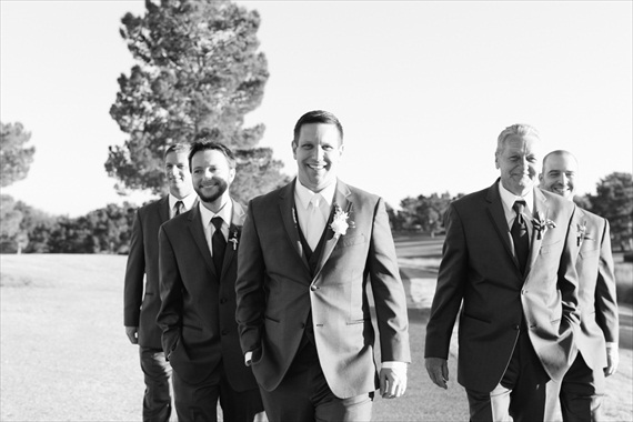 Meg Ruth Photo - handmade Las Vegas wedding