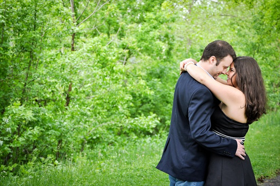 Liv Hefner Photography - Marietta Engagement Session