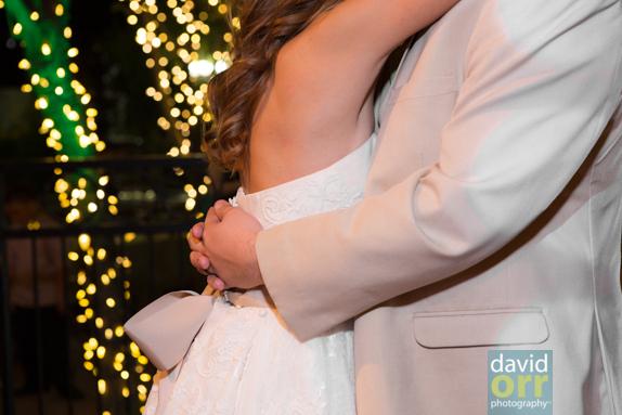 David Orr Photography - rustic arizona wedding
