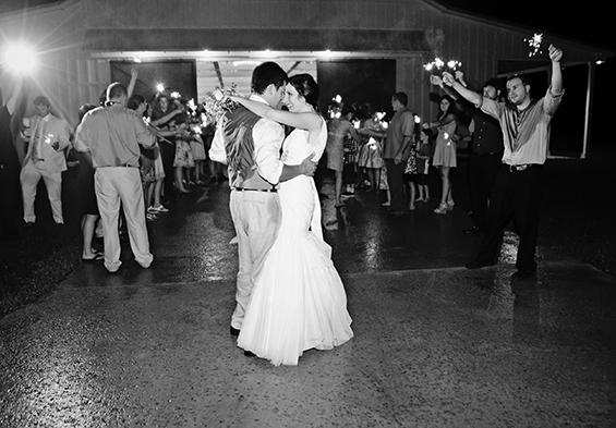 Brooke Brooks Photography - wildberry farm wedding