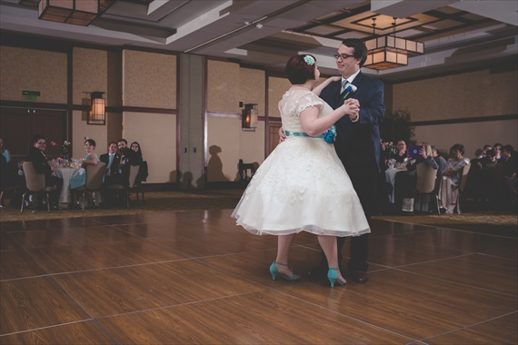 BG Productions Photography & Videography - Philadelphia wedding