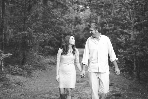Dhalia Edwards - jen+ashley photography - First Landing State Park Engagement - couple holding hands in park