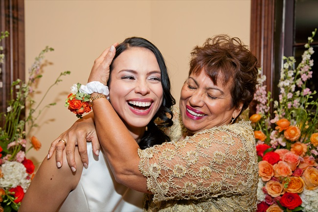 Bodamaestra Linamom - Maryland Handmade Wedding