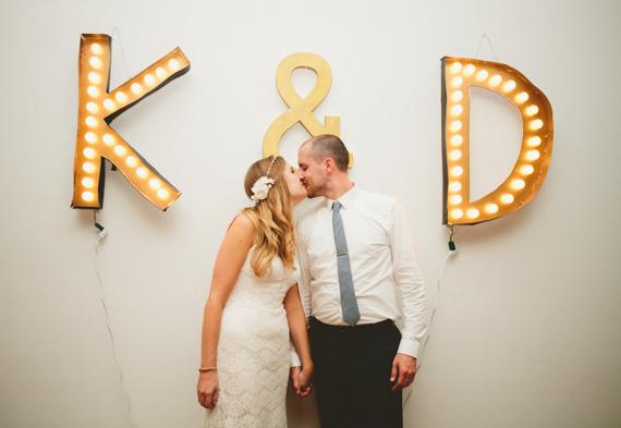 Chicago Urban Art Society wedding Bri McDaniel Photography