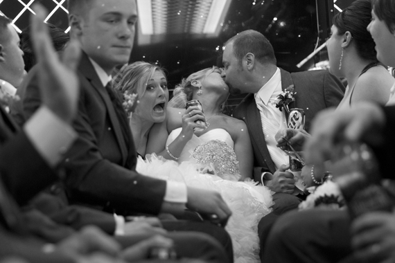 Brittani Gonzalez Photography - Camden Falls Wedding