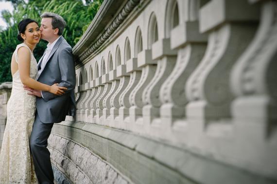Tiana Simpson Photography - Washington DC Wedding