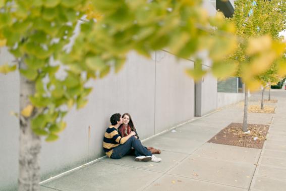 Darbi G. Photography - Kansas City Engagement photographer