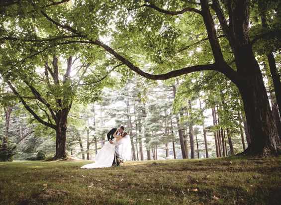 Stephanie Craig Photography - Massachusetts Wedding