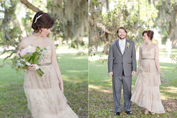 Kali Norton Photography - Mandeville Spring Wedding