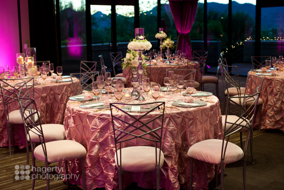 Hagerty Photography - modern pink inspiration shoot