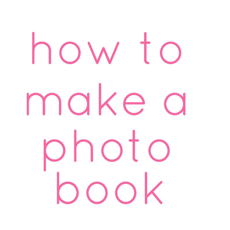 How to Make a Polaroid Guest Book