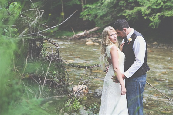 MCMD Photography - backyard vermont wedding