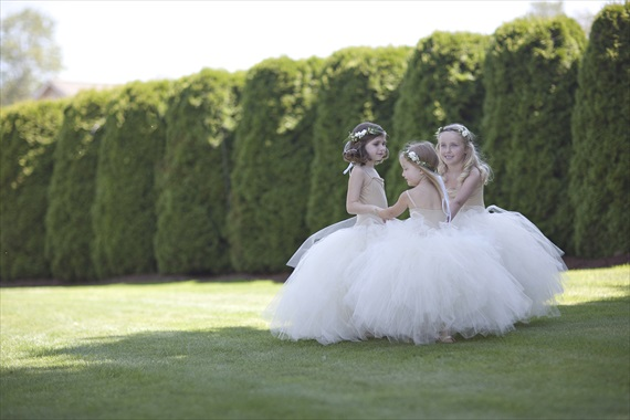 Kali Norton Photography - Outdoor Seattle Wedding